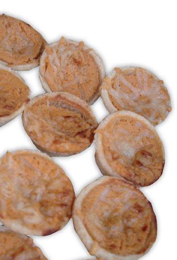Tartaletas de tomate 2